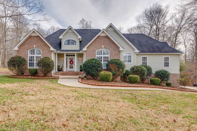 1028 Ballew Cir, Fairview, TN 37062 (MLS #RTC2103412) :: RE/MAX Homes And Estates