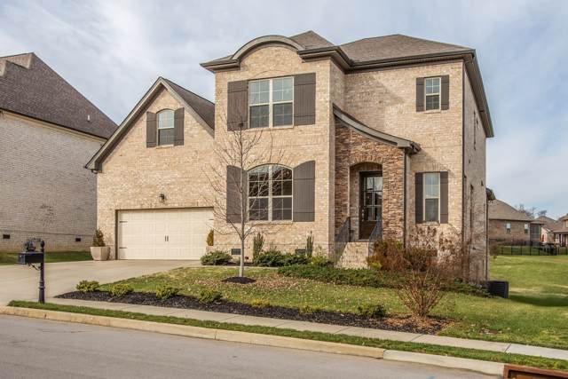 2663 Dunstan Place Dr, Thompsons Station, TN 37179 (MLS #RTC2103444) :: The Easling Team at Keller Williams Realty