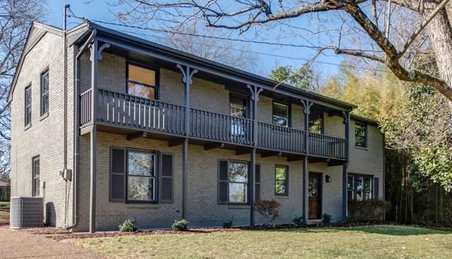 367 Binkley Dr, Nashville, TN 37211 (MLS #RTC2103480) :: Village Real Estate