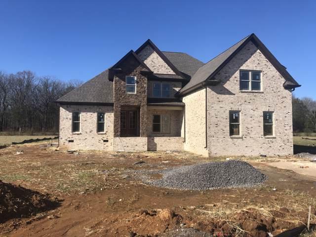 4325 Colibri Way NE, Murfreesboro, TN 37130 (MLS #RTC2103508) :: Village Real Estate