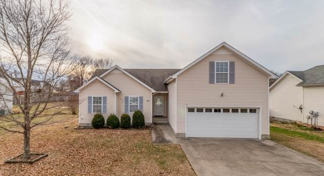 3842 Cannondale Dr, Clarksville, TN 37042 (MLS #RTC2103517) :: FYKES Realty Group