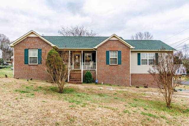 100 Green Vale Dr, Columbia, TN 38401 (MLS #RTC2103543) :: Village Real Estate