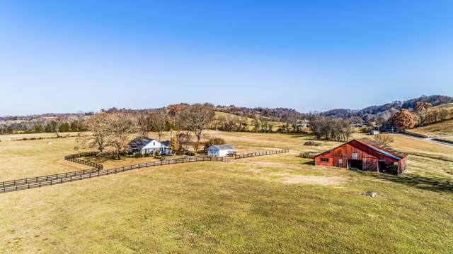 2048 Yokley Rd, Lynnville, TN 38472 (MLS #RTC2103547) :: Nashville on the Move