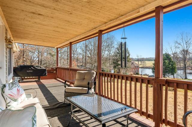 207 Willow Lake Dr, Portland, TN 37148 (MLS #RTC2103557) :: RE/MAX Homes And Estates