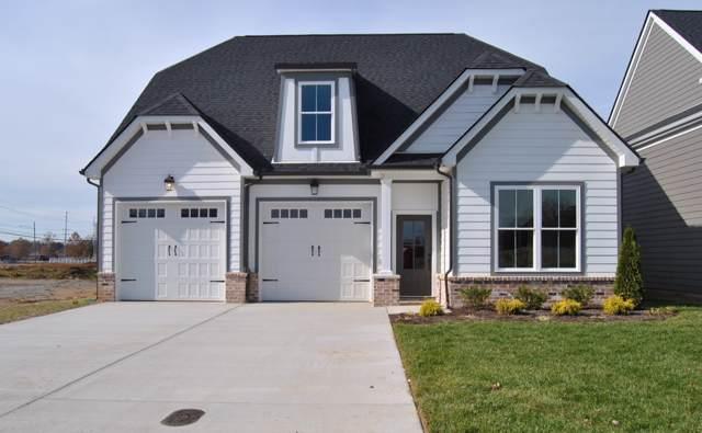 3417 Caroline Farms Drive 58, Murfreesboro, TN 37129 (MLS #RTC2103586) :: Village Real Estate
