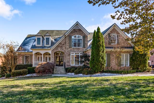 16 Angel Trace, Brentwood, TN 37027 (MLS #RTC2103612) :: Berkshire Hathaway HomeServices Woodmont Realty