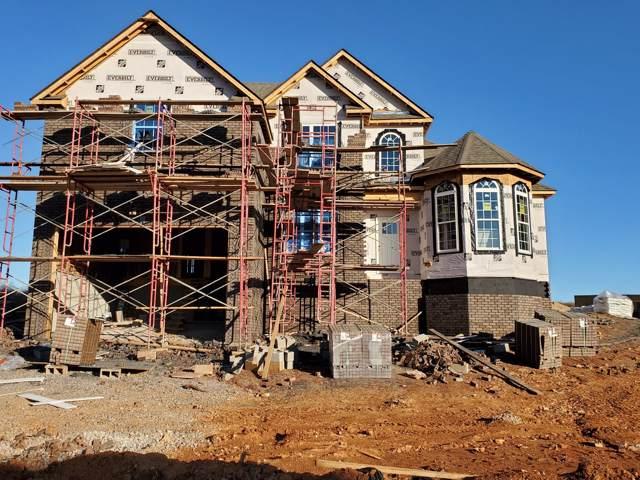 677 Farmington, Clarksville, TN 37043 (MLS #RTC2103696) :: HALO Realty