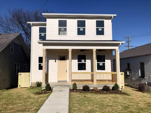 1702 Knowles St, Nashville, TN 37208 (MLS #RTC2103874) :: Village Real Estate