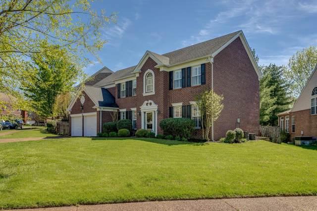 2005 Harvington Dr, Franklin, TN 37069 (MLS #RTC2103916) :: Village Real Estate