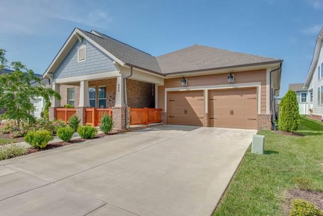 111 Championship Place #294, Hendersonville, TN 37075 (MLS #RTC2104053) :: Village Real Estate