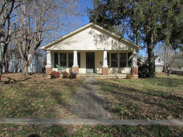 409 E Mclean St, Manchester, TN 37355 (MLS #RTC2104105) :: CityLiving Group