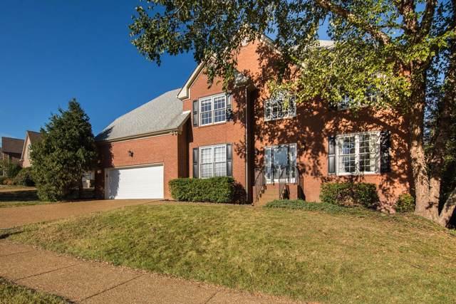 5357 Fredericksburg Way W, Brentwood, TN 37027 (MLS #RTC2104382) :: FYKES Realty Group