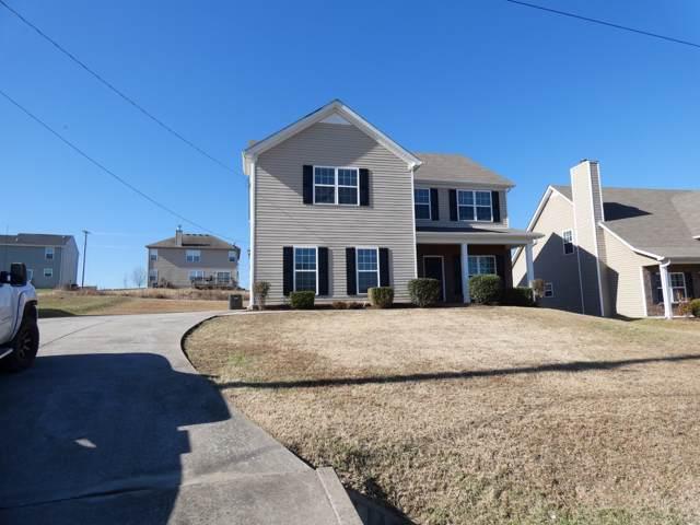 283 Hollandale Rd, La Vergne, TN 37086 (MLS #RTC2104442) :: John Jones Real Estate LLC