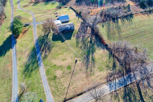 7438 Chowning Rd, Springfield, TN 37172 (MLS #RTC2104542) :: Katie Morrell | Compass RE