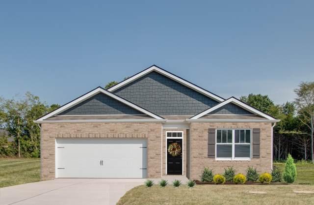 254 William Dylan Drive #93, Murfreesboro, TN 37129 (MLS #RTC2104712) :: RE/MAX Homes And Estates