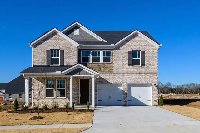 221 Campbell Circle, Mount Juliet, TN 37122 (MLS #RTC2104725) :: Village Real Estate