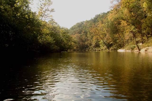 3301 Natural Bridge Rd, Waynesboro, TN 38485 (MLS #RTC2104791) :: Village Real Estate