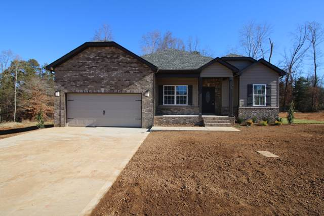 136 The Groves At Hearthstone, Clarksville, TN 37040 (MLS #RTC2104896) :: HALO Realty
