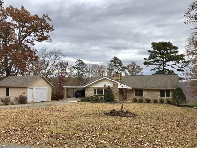 307 Edmister Rd, Sequatchie, TN 37374 (MLS #RTC2104943) :: Village Real Estate