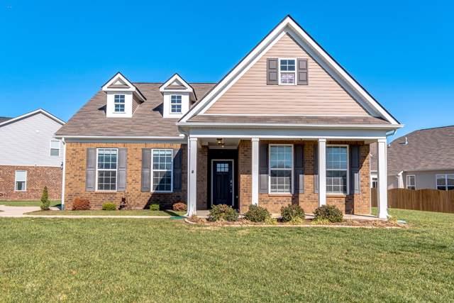 3431 Lantern Ln, Murfreesboro, TN 37128 (MLS #RTC2104954) :: John Jones Real Estate LLC