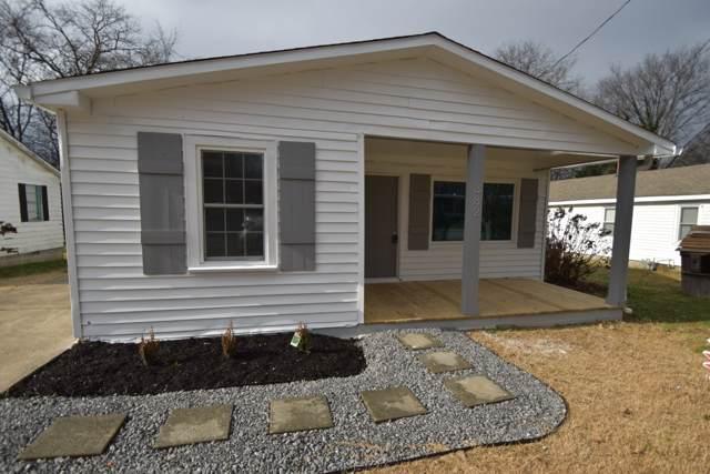 382 Magnolia St S, Gallatin, TN 37066 (MLS #RTC2104990) :: RE/MAX Choice Properties