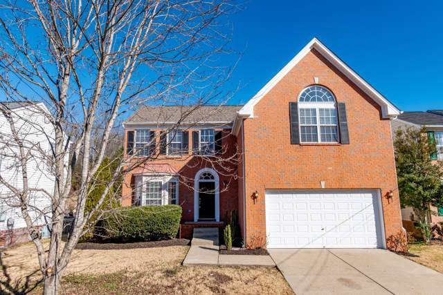 1840 Annalee Dr, Antioch, TN 37013 (MLS #RTC2105092) :: Black Lion Realty
