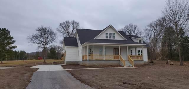 356 Highway 269 Christiana Rd, Christiana, TN 37037 (MLS #RTC2105130) :: Village Real Estate