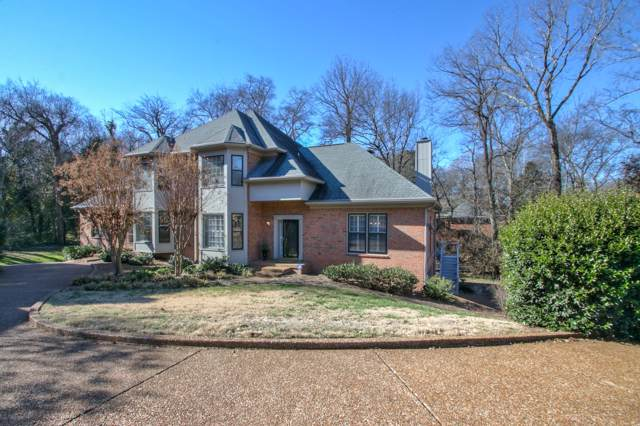 3805 Abbott Martin Rd D, Nashville, TN 37215 (MLS #RTC2105147) :: REMAX Elite
