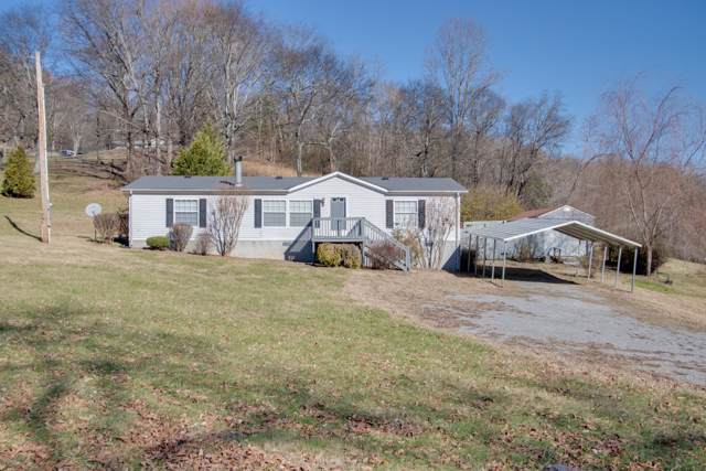 2766 25W Highway W, Cottontown, TN 37048 (MLS #RTC2105181) :: Village Real Estate