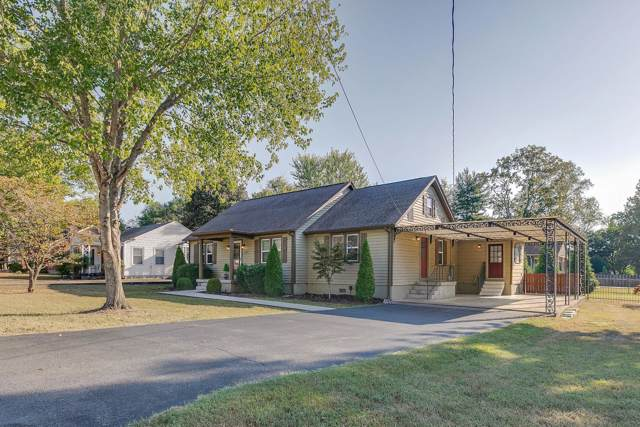 1421 Adams St, Franklin, TN 37064 (MLS #RTC2105195) :: Nashville on the Move