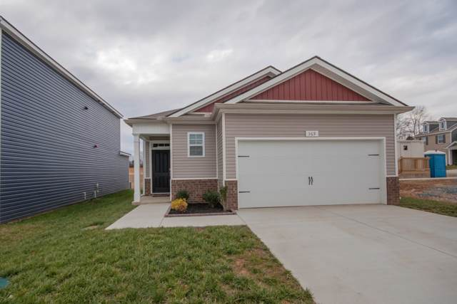 369 Victory Cir, Ashland City, TN 37015 (MLS #RTC2105205) :: Village Real Estate