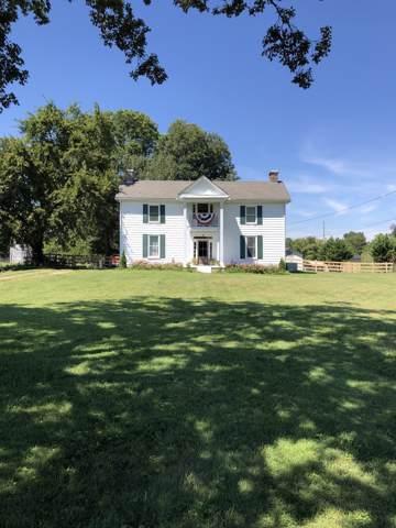 3333 Midland Rd, Shelbyville, TN 37160 (MLS #RTC2105212) :: EXIT Realty Bob Lamb & Associates