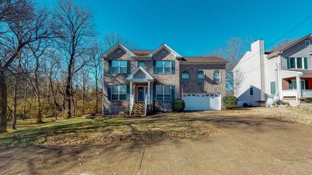 1084 Tulip Grove Rd, Hermitage, TN 37076 (MLS #RTC2105273) :: Village Real Estate