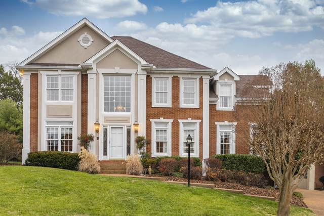 118 Doral Lane, Hendersonville, TN 37075 (MLS #RTC2105299) :: Benchmark Realty