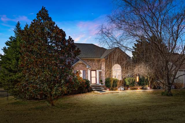 1334 Barbara Dr, Clarksville, TN 37043 (MLS #RTC2105332) :: RE/MAX Homes And Estates
