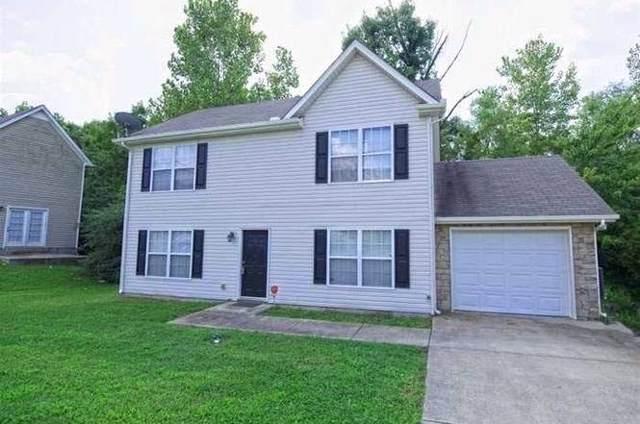 131 Lyndhurst Dr, La Vergne, TN 37086 (MLS #RTC2105436) :: John Jones Real Estate LLC