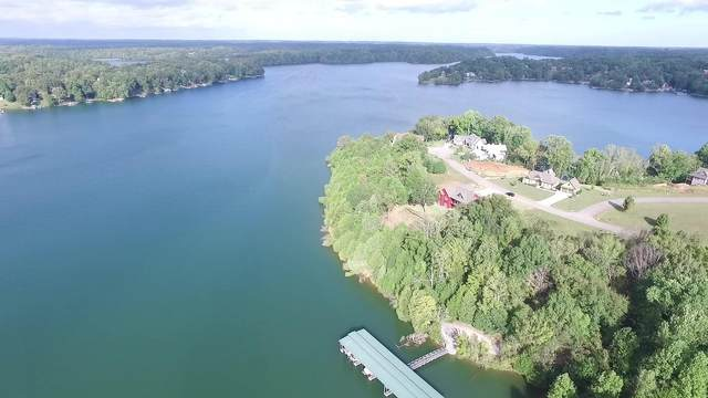 114 Fanning Cove Dr, Winchester, TN 37398 (MLS #RTC2105483) :: PARKS