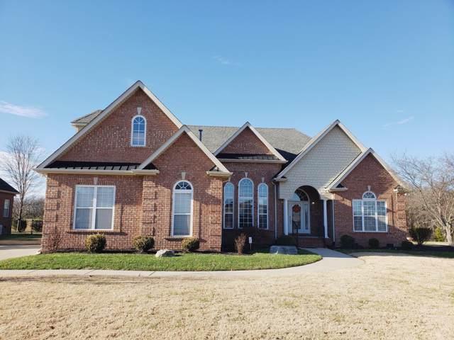 1341 Stewart Creek Rd, Murfreesboro, TN 37129 (MLS #RTC2105501) :: The Matt Ward Group