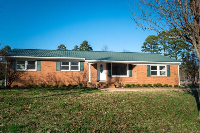 97 Horseshoe Bend Rd, Leoma, TN 38468 (MLS #RTC2105569) :: Armstrong Real Estate