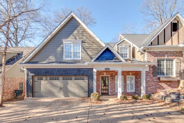 2736 Sharondale Ct, Nashville, TN 37215 (MLS #RTC2105576) :: Berkshire Hathaway HomeServices Woodmont Realty