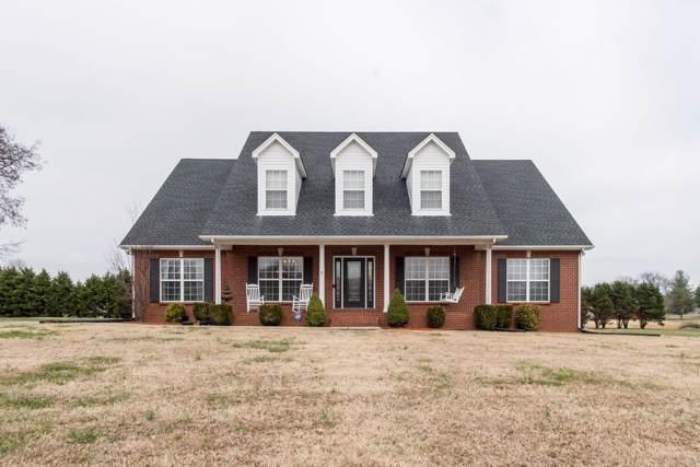 1338 Randolph St, Murfreesboro, TN 37129 (MLS #RTC2105670) :: Village Real Estate