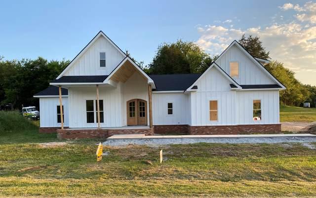 383 Scenic Dr, Pulaski, TN 38478 (MLS #RTC2105732) :: RE/MAX Homes And Estates