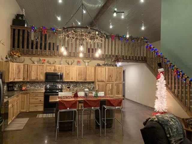 6783 Brown Hollow Rd, Lyles, TN 37098 (MLS #RTC2105753) :: Village Real Estate