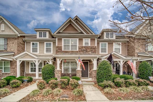 1434 Riverbrook Dr, Hermitage, TN 37076 (MLS #RTC2105908) :: Berkshire Hathaway HomeServices Woodmont Realty