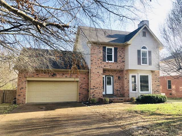 7848 Harpeth View Dr, Nashville, TN 37221 (MLS #RTC2105999) :: DeSelms Real Estate