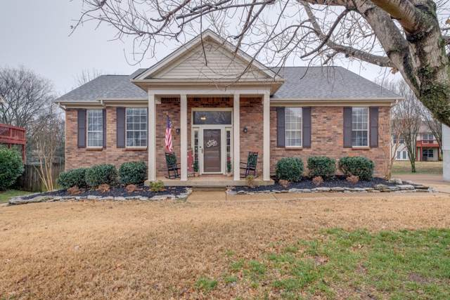 1805 Ashmore Ct, Mount Juliet, TN 37122 (MLS #RTC2106001) :: RE/MAX Choice Properties