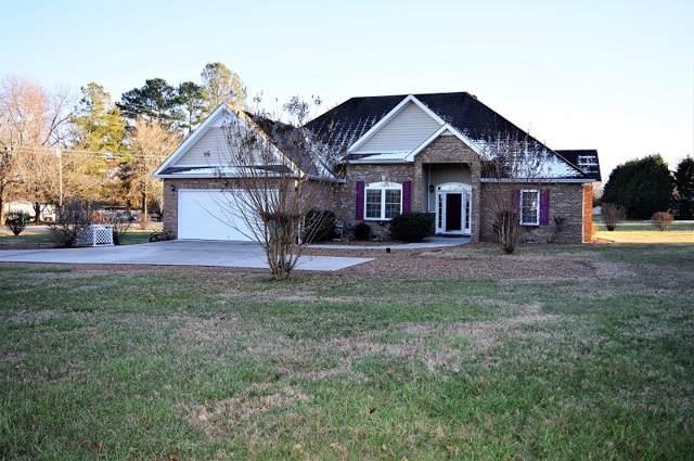 263 Riva Lake Rd, Winchester, TN 37398 (MLS #RTC2106193) :: Black Lion Realty