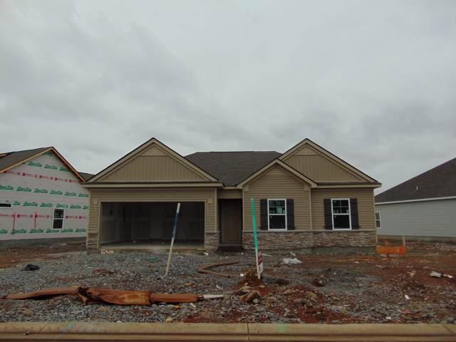2028 Secretariat Trace, Murfreesboro, TN 37128 (MLS #RTC2106213) :: Village Real Estate