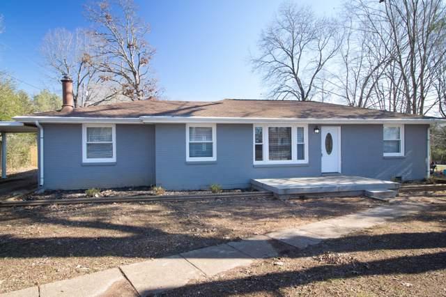 20 Dalewood Dr, Clarksville, TN 37042 (MLS #RTC2106365) :: Village Real Estate