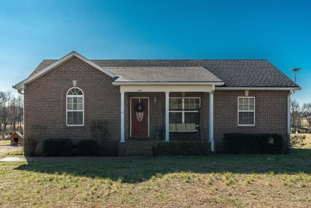 823 White Rd, Portland, TN 37148 (MLS #RTC2106514) :: REMAX Elite